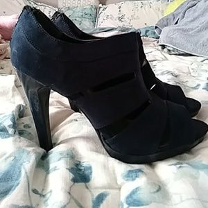 Nine West heels size 7.5